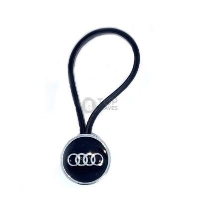 Llavero Audi
