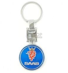 Llavero Saab