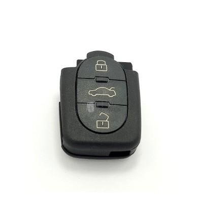 Carcasa para Audi sin cabezal