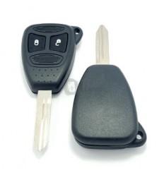 Carcasa para mando Chrysler