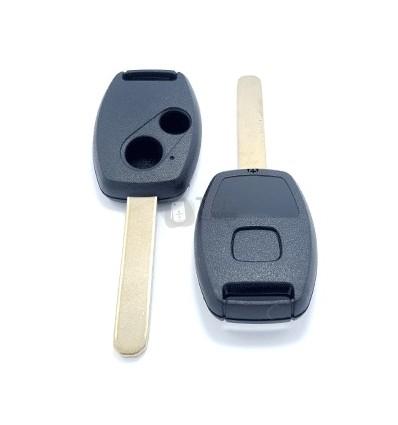 Carcasa para mando de Honda 2+1 botón
