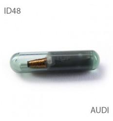 Transponder ID48 Audi