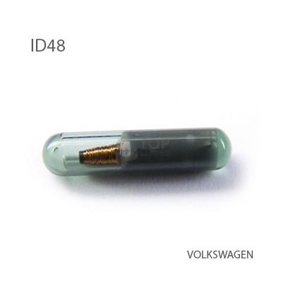 Transponder ID48 Volkswagen
