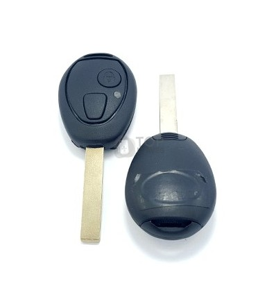 Carcasa para Land Rover con dos botones