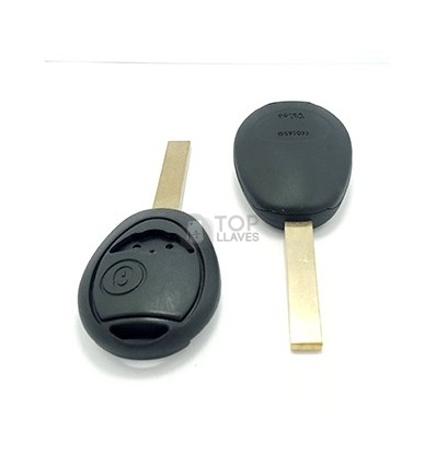 Carcasa para Mini con dos botones