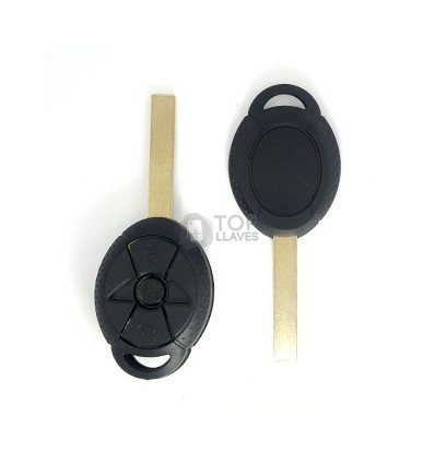 Carcasa para Mini con tres botones