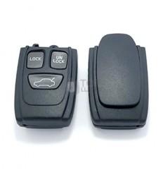 Carcasa Volvo para cabezal tres botones