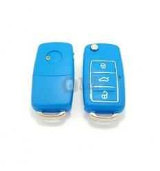 Carcasa Seat Ibiza, Leon, Altea, azul