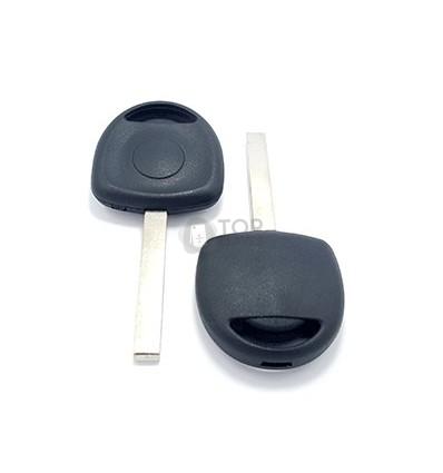 Llave transponder Opel HU100