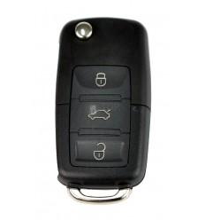 Mando kd900 modelo Vag tres botones