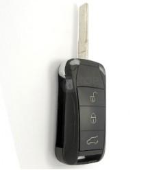 Mando Porsche Cayenne