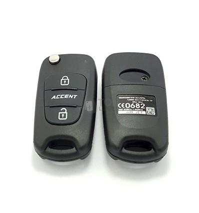 Mando Hyundai Accent