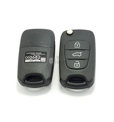 Mando Hyundai IX35