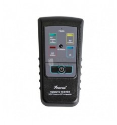 comprobador mandos e infrarrojos