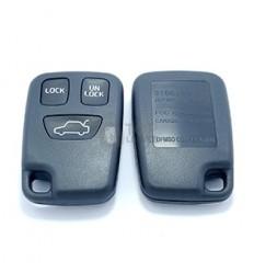 Carcasa Volvo, tres botones
