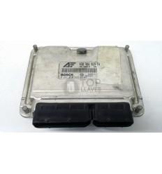 Centralita motor Ford Galaxy 1.9 0281010629