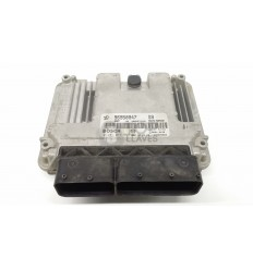 Centralita motor chevrolet captiva 2.0 0281015569