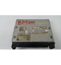 Centralita motor Bmw 518