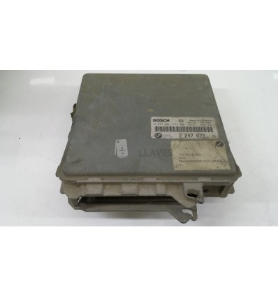Centralita motor Bmw 525D