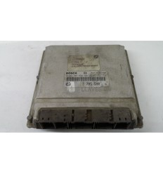 Centralita motor Bmw 530D 0281001830