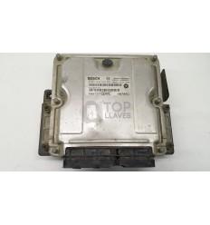 Centralita motor Chrysler Voyaguer 2.5 0281010814