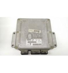 Centralita motor Citroen C5 2.0 0281010589