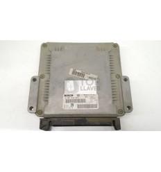 Centralita motor Citroen C5 2.2 0281010371