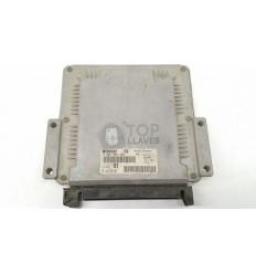 Centralita motor Citroen Xantia 2.0 0281001782