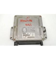Centralita motor Citroen Xantia 2.0 0281010165