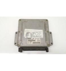 Centralita motor Citroen Xantia 2.0 0281010252