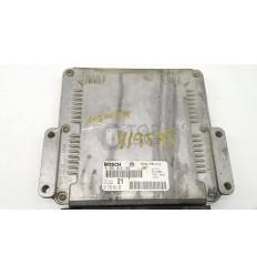 Centralita motor Citroen Xsara 2.0 0281010162
