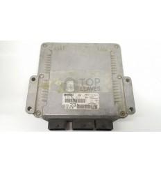 Centralita motor Citroen Xsara Picasso 2.0 0281011521