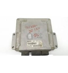 Centralita motor Citroen Xsara Picasso 2.0 0281011084