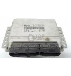 Centralita motor Fiat 1.9 0281010341