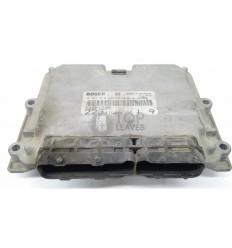 Centralita motor Fiat Doblo Cargo 1.9 0281010344