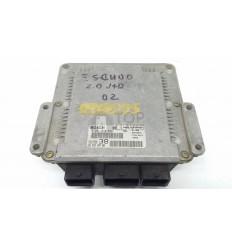 Centralita motor Fiat Scudo 2.0 0281010884