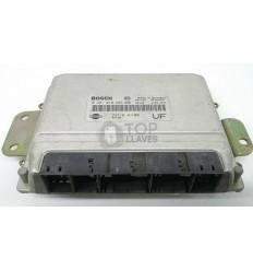 Centralita motor Nissan Almera 2.2 0281010265