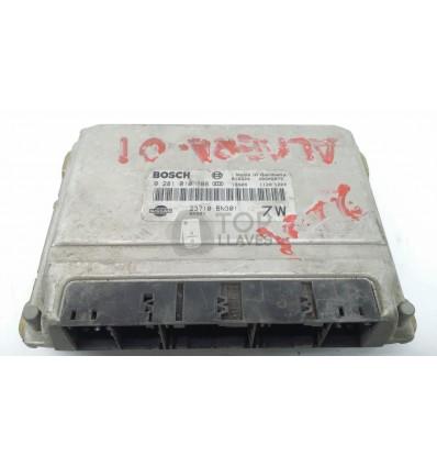 Centralita motor Nissan Almera 2.2 0281010708