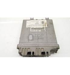 Centralita motor Nissan Terrano 2.7 0281001055
