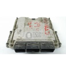 Centralita motor Opel Vivaro 1.9 0281010632