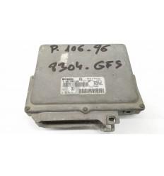 Centralita motor Peugeot 106 1.1 0261204625