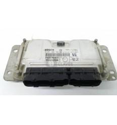 Centralita motor Peugeot 107 1.0 0261208702
