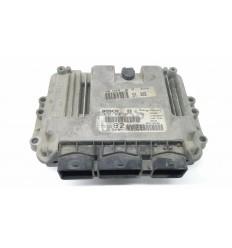 Centralita motor Peugeot 206 1.4 0281010707