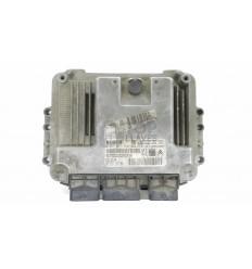 Centralita motor Peugeot 206 1.4 0281011784