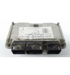 Centralita motor Peugeot 206 1.6 0261207477