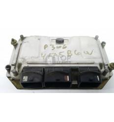 Centralita motor Peugeot 306 1.6 0261206245