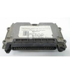 Centralita motor Peugeot 306 1.9 0261204717
