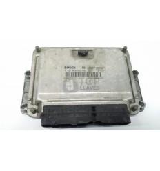 Centralita motor Renault Kangoo 1.9 0281010502