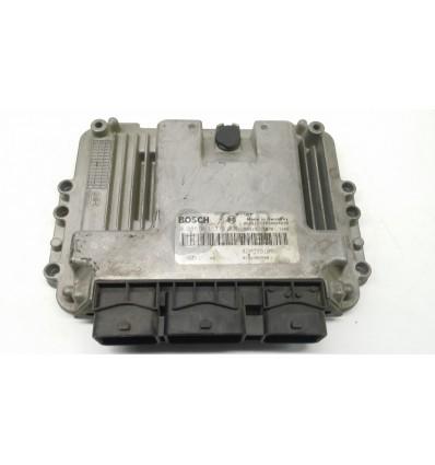 Centralita motor Renault Megane 1.9 0281011776
