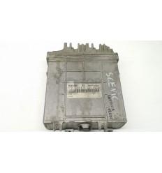 Centralita motor Renault Scenic 1.9 0281010077